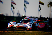 January 22-26, 2020. IMSA Weathertech Series. Rolex Daytona 24hr. #6 Acura Team Penske Acura DPi, DPi: Dane Cameron, Simon Pagenaud