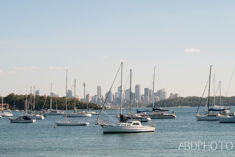 Sydney New South Wales Australia Watsons Bay