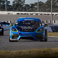 2019 Daytona Michelin Pilot Challenge