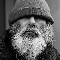Faces of the Homeless