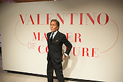 VALENTINO, Valentino: Master of Couture - private view. Somerset House, London. 28 November 2012