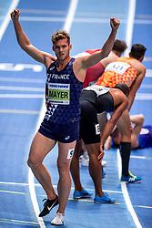 03-03-2018 GBR: World Indoor Championships Athletics day 3, Birmingham<br /> Kevin Mayer FRA