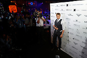 May 23, 2014: Monaco Grand Prix: Amber Lounge fashion show.