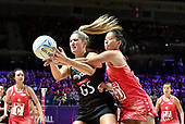 Netball World Cup - Stage 1