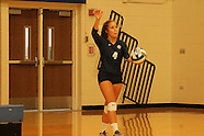 WVB: Saint Mary's College vs. North Central College  (10-02-15)