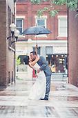 Heather & Greg's gorgeous Slit Barn wedding in Cambridge Ontario