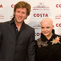 London Jan 27  Gail  Porter  attends the Costa Book Award at the Intercontinental Hotel in Lonodn England on January 27 2009...***Standard Licence  Fee's Apply To All Image Use***.XianPix Pictures  Agency . tel +44 (0) 845 050 6211. e-mail sales@xianpix.com .www.xianpix.com