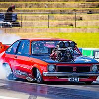 2019 Perth Motorplex Aeroflow Outlaw Nitro Funny Cars