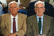 Qualif. Campionato Europeo Benevento 1994 Italia-Ungheria<br /> vinci, rubini
