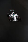 July 21-24, 2016 - Hungarian GP, Felipe Massa (BRA), Williams Martini Racing