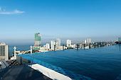 Sri Lanka - Colombo - a changing skyline 2014/2015