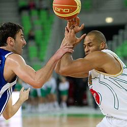 20110108: SLO, NLB league, KK Union Olimpija vs Zadar