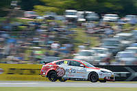 #116 Ashley Sutton GBR MG Racing RCIB Insurance MG6GT  during the BTCC Oulton Park 4th-5th June 2016 at Oulton Park, Little Budworth, Cheshire, United Kingdom. June 05 2016. World Copyright Peter Taylor/PSP.