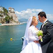 Giuseppe & Svetlana