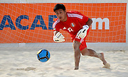 FIFA BEACH SOCCER WORLD CUP 2013 - CONCACAF QUALIFIER BAHAMAS