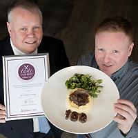 VisitScotland Awards Perthshire