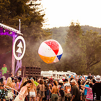 Northern Nights Music Festival 2014