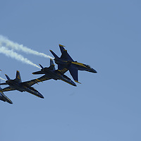2008 - Blue Angels in San Francisco