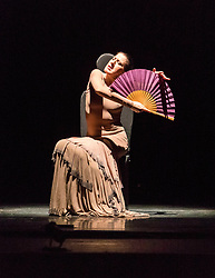 Yo, Carmen brings together eight dancers in Maria Pag&eacute;s&rsquo; flamenco choreography. Seven musicians &ndash; featuring violin and cello alongside flamenco guitarists and singers &ndash; provide a live soundtrack of Bizet&rsquo;s familiar opera tunes, the popular songs that inspired them, and gripping original flamenco.<br /> <br /> Yo, Carmen plays at the Edinburgh Playhouse between 18 and 22 August at the Edinburgh Playhouse