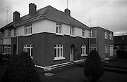 17/2/1966<br /> 2/17/1966<br /> 17 February 1966<br /> <br /> Exterior view of St. Anne's Malahide Rd.