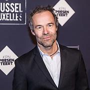 NLD/Amsterdam/20170119 - Premiere Brussel, Joram Lursen