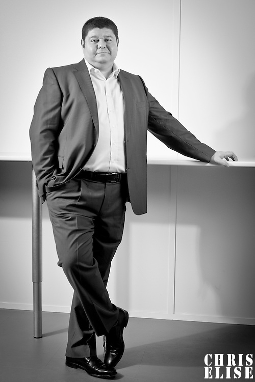 Jerome Balmes, President, Mediastay