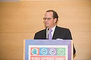 David De Busk; Vise President Business Development; Landmark Digital Service; World Copyright Summit; CISAC; Copyright Policy; Ronald Reagan Center