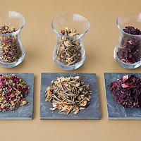 In-Fusion Tea Range 11.06.2013
