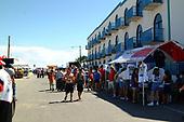 2003 San Felipe 250 pits