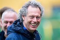 ESTEPONA - 07-01-2016, AZ in Spanje 7 januari, Club Brugge, 2-2, Club Brugge trainer Michel Preud homme