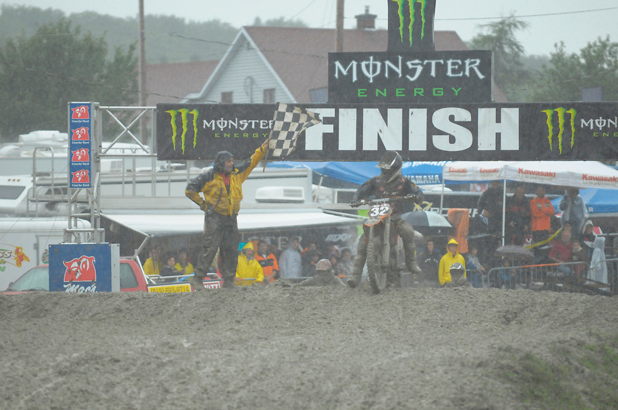 2009 Monster Energy CMRC Nationals..Ste-Thecle, Quebec..July 26, 2009