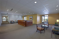 Owings Mills interior image of Business Suite office building by Jeffrey Sauers of Commercial Photographics