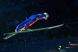 06.01.2012, Paul Ausserleitner Schanze, Bischofshofen, AUT, 60. Vierschanzentournee, FIS Ski Sprung Weltcup, 1. Wertungssprung, im Bild Atle Pedersen Roensen (NOR) // Atle Pedersen Roensen of Norway during 1st Round of 60th Four-Hills-Tournament FIS World Cup Ski Jumping at Paul Ausserleitner Schanze, Bischofshofen, Austria on 2012/01/06. EXPA Pictures © 2012, PhotoCredit: EXPA/ Johann Groder