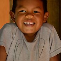 Niño Pemon en Kamarata. Edo. Bolivar. Venezuela. Pemon child in Kamarata. Edo. Bolivar. Febrero 23, 2013. Jimmy Villalta.