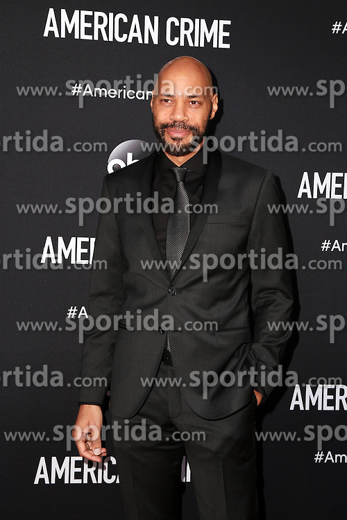 John Ridley. EXPA Pictures &copy; 2015, PhotoCredit: EXPA/ Photoshot/ Martin Sloan<br /> <br /> *****ATTENTION - for AUT, SLO, CRO, SRB, BIH, MAZ only*****
