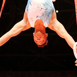 2015 Artistic Gymnastics World Championships | Glasgow | 21 October 2015