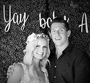 Hannah & Luke Baby Shower - May 25 2019