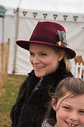 FIONA JOHNSTONE OLIVIA,, Heythrop Point to Point, Cocklebarrow, 2 April 2017.
