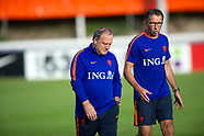 NEDERLANDS ELFTAL TRAINING