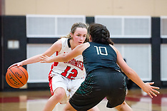 Marysville-Getchell vs Snohomish Girls Basketball