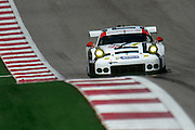 September 19, 2015: Tudor at Circuit of the Americas. #911 Tandy, Pilet, Porsche NA 911 RSR GTLM