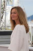 Actress Cécile De France, at the Jury De La Cinefondation Et Des Courts Metrages  film photo call at the 68th Cannes Film Festival Thursday May 21st 2015, Cannes, France.