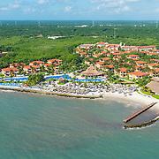 Ocean Maya Royale by H10. Riviera Maya, Mexico.