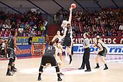 Marie Ruzickova<br /> Umana Reyer Venezia vs Famila Wuber Schio<br /> Lega Basket Femminile Serie A 2017/2018<br /> Venezia 15/10/2017<br /> Foto Ciamillo-Castoria/A.Gilardi