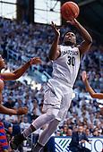2016-17 NCAA Basketball