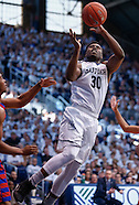 NCAA Basketball - Butler Bulldogs vs DePaul Blue Demons - Indianapolis, IN