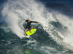 Surfing 2017: Billabong Pipe Masters - 16 December 2017