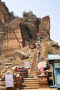 Myanmar, Mingun pagoda