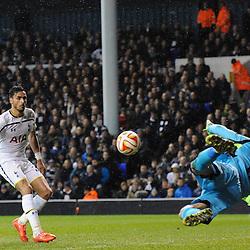 Tottenham Hotspur v Fiorentina