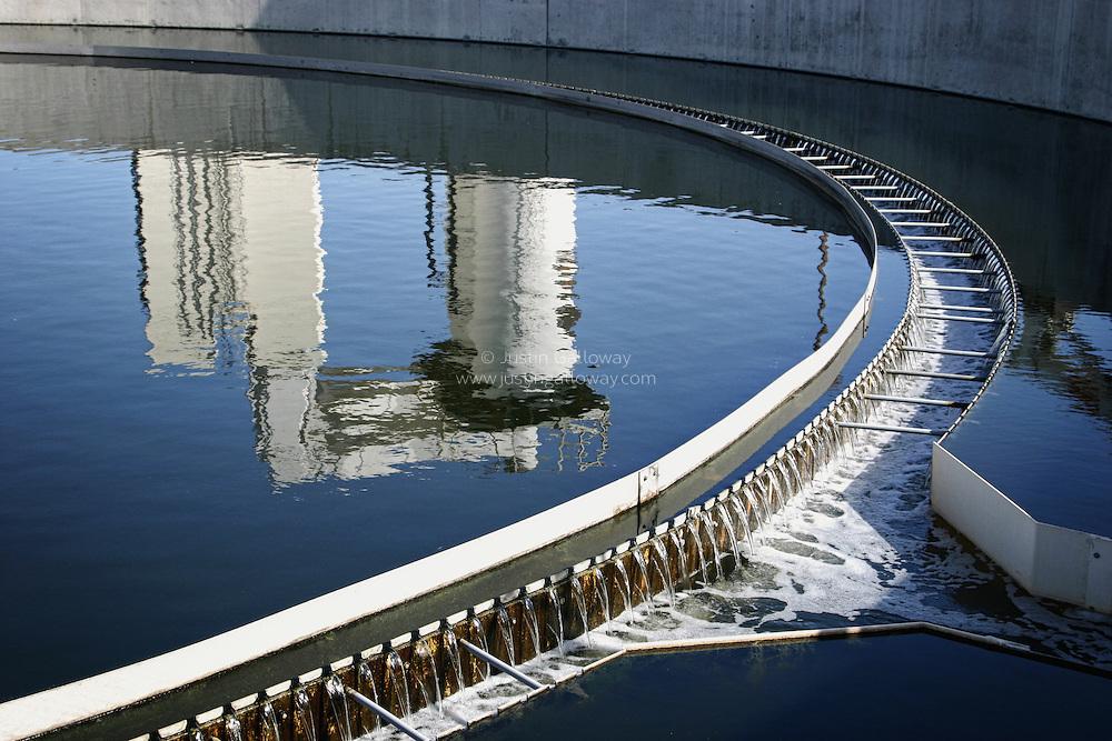 San Diego Industrial Photographer, public utility photography